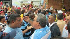 5 mil trabajadores se quedan sin cobrar en la Alcaldía de Maturín - El Universal (Venezuela)