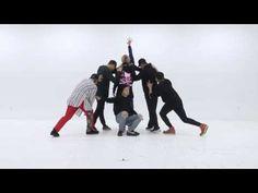 방탄소년단 '봄날' 안무연습 거울모드 This video is a dance tutorial and is meant for educational purposes only!