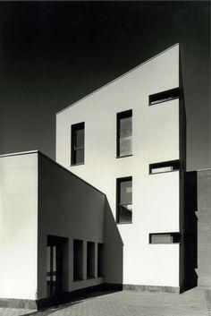 Andrea Martiradonna, deamicisarchitetti · Scuola materna comunale · Architettura italiana