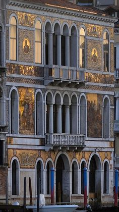 Images of Venice Italy, The Venetian Lagoon & Life in Venice by OG Venice Travel Guide