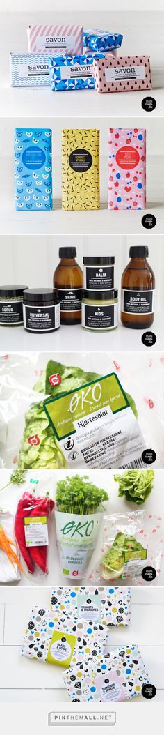 minimega design » EMBALLAGEDESIGN curated by Packaging Diva PD. A nice collection of packaging design from Denmark.