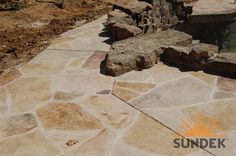 Stamped Concrete Stamped Concrete Overlay Pool Deck