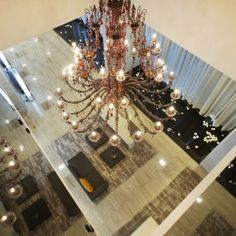 top Italian design for a 5 star hotel lobby waiting area in Dubai UAE