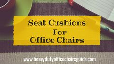 Find the best seat cushions for office chairs that can reduce lower back pain and improve overall comfort when seated for long hours. Office Chairs, Seat Cushions, Range, Check, Bench Seat Cushions, Cookers, Stove, Chair Pads, Desk Chair