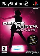 Dance Party Pop Hits  (Playstation 2) 5,95 Nordic Games, Party Pops, Pop Hits, Playstation 2, Dance, Movie Posters, Free, Videogames, Dancing