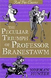 find more professor branestawm stories and other booksnorman