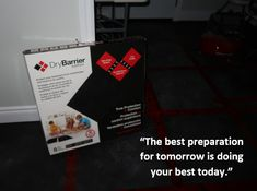 Take a peek at our Home Reno Quote to end the week. Prepare your basement for the future and use DryBarrier! This quote is courtesy of H. Weekend Motivation, Picture Sharing, Home Reno, Famous Quotes, Jr, Basement, Diy Ideas, Jackson, Cards Against Humanity