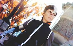 ✨ Absolutely STUNNING Shiro cosplay from the TheAlchemicFox at AAC