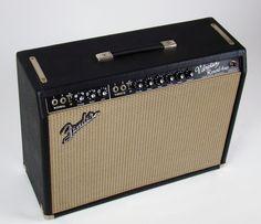 Mint condition Fender Vibrolux Reverb