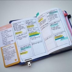 Bullet Journal Advice for Beginners - featuring a year-long goals-at-a-glance page. // @prettyprintsandpaper