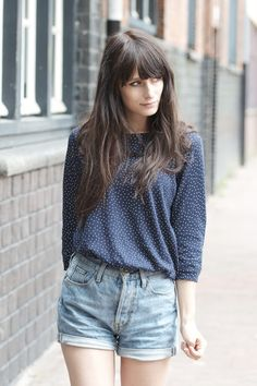 revolve inspiration. I'm still wrapping my mind around the high waisted jeans coming back...