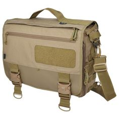7fe25dadf547 Hazard 4 MOD is the tactical messenger bag to serve all your needs while  out on