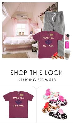 """Untitled #1145"" by emmzizleez888 ❤ liked on Polyvore featuring H&M, Hello Kitty, Samsung, Nikon and vintage"