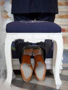 Scherzi e divertimento al matrimonio: l'appello dello sposo prima del sì lo voglio!