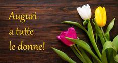 L'otto marzo si festeggia la Festa della Donna. Dal nostro sito vogliamo rendere omaggio a tutte le donne del mondo ai loro tempi, è per questo che vogliamo condividere queste immagini, frasi, congratulazioni nella Festa della donna. Auguri a tutte le donne. Abbiamo l'arma piú grande nelle nostre mani; siamo donne. La donna è molto importante nella vita di un uomo. Le donne danno vita, coraggio, speranza…  Le donne siamo come diamanti…uniche e preziose…  Auguri a tutte le donne. + Non…