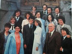 Donny and Debbie wedding May 8, 1978