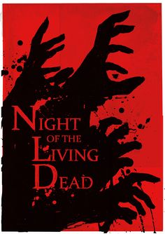 Night of the Living Dead. This is the ONLY zombie flick I have watched and enjoyed. Don't like zombies.