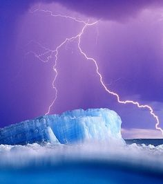 The Deadly Nature & Mind-blowing Beauty of Lightning