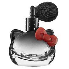 Cute perfume bottle