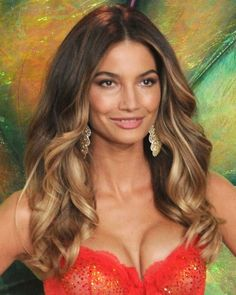 ombre highlights on dark brown hair - Google Search