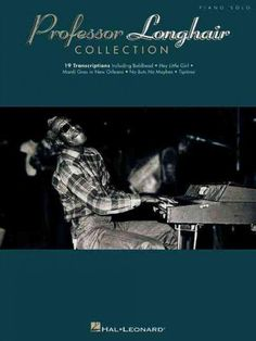 Professor Longhair Collection: For Piano Solo