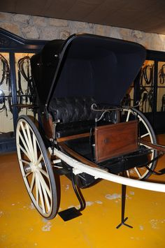 Ch 43.5 'The Bennet party had only just entered the churchyard when Dr Gregory drew up in his new Tilbury. Tossing a coin to a village boy who had been waiting near the front gate for just such an event, he ran into the church.' A Tilbury - essentially a fancy gig, a two wheeled vehicle usually drawn by a single horse.