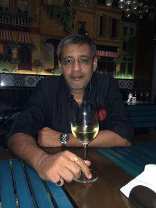 Ashwin Deo