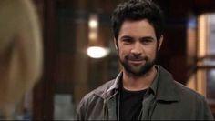 "May ""Detective Nick Amaro"" please grow his beard back? Thank you! ;)"