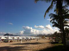 Praia de Riviera fora de temporada ... litoral paulista : http://www.mikix.com/riviera-de-sao-lourenco-fora-de-temporada/