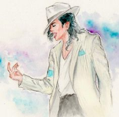 Michael Jackson -Smooth Criminal- by Maikomittsu on deviantART