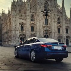#Motori: #Alfa Romeo Giulia: lo spot TV prende di mira la solita berlina tedesca [Video] da  (link: http://ift.tt/1TuZCmd )