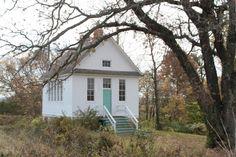 One room school house (IA)