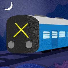 Rail Nostalgia