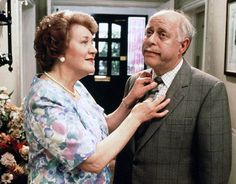 Patricia Routledge: Life in pictures as Keeping Up Appearances star turns 88 | TV & Radio | Showbiz & TV | Express.co.uk