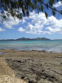 Jede Insel ist unterschiedlich und Einzigartig. Bungalows, Fiji, Travel Pictures, Beach, Water, Outdoor, Small Bungalow, Small Island, Snorkeling