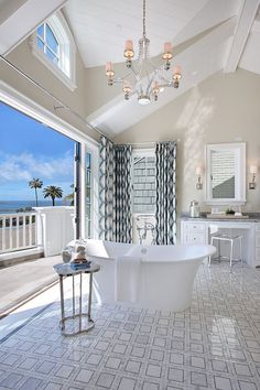 Come checkout our latest collection of25 Beach Inspired Bathroom Design Ideas.