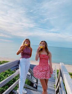 Preppy Summer Outfits, Preppy Girl, Preppy Style, Trendy Outfits, Cute Outfits, Fashion Outfits, Preppy Clothes, Beach Outfits, Girly Outfits