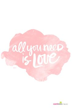 all-you-need-is-love-iphone.jpg 640×960 pixels
