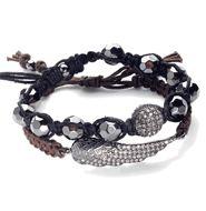 www.mymarkstore.com/laurencurtis Winging It Bracelet Set