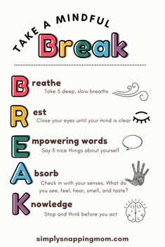 Coping Skills Activities, Mindfulness Activities, Wellness Activities, Mindfulness For Kids, Counseling Activities, Therapy Activities, Kids Coping Skills, Teaching Mindfulness, Mindfulness Exercises