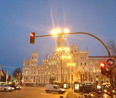 #madrid #city