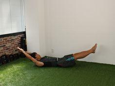 たった10分でお腹周りの筋肉をシェイプアップする、その名も「Around The World」という体幹トレーニングを紹介します。アイソメトリック法というテクニックを活用して、2分×3セットのエクササイズを行うだけでOK!