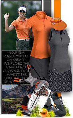 Inspiration for your golf outfit today at #lorisgolfshoppe
