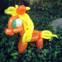 Day 271: My Little Pony