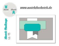 Match the Sketch - Challengeblog: MtS-Sketch 098
