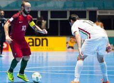Blog Esportivo do Suíço:  Portugal perde bronze no Mundial de futsal para o Irã nos penáltis