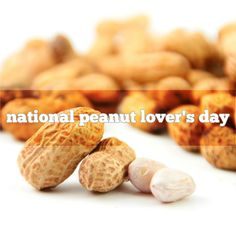 #20160315 #March15th #USA #NationalDayCalendarUSA #NationalPeanutLoverSDay #PEANUT #PeanutLoverSDay @Foodimentary http://foodimentary.com/2016/03/15/march-15th-is-national-peanut-lovers-day/