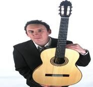 Book Mike the Maestro, our classical guitarist for your corporate function in the UK & London.