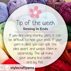 A very useful tip!