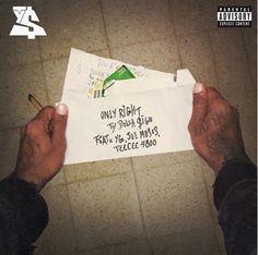 "New Music from Ty Dolla $ign: ""Only Right"" (feat. YG, Joe Moses & TeeCee4800)- http://getmybuzzup.com/wp-content/uploads/2015/05/Ty-Dolla-ign.jpg- http://getmybuzzup.com/ty-dolla-sign-only-right-ft-yg/- Ty Dolla $ign recruits Yg, Joe Moses & TeeCee4800 for this Dj Mustard produced track called ""Only Right."" Enjoy this audio stream below after the jump. Follow me: Getmybuzzup on Twitter 